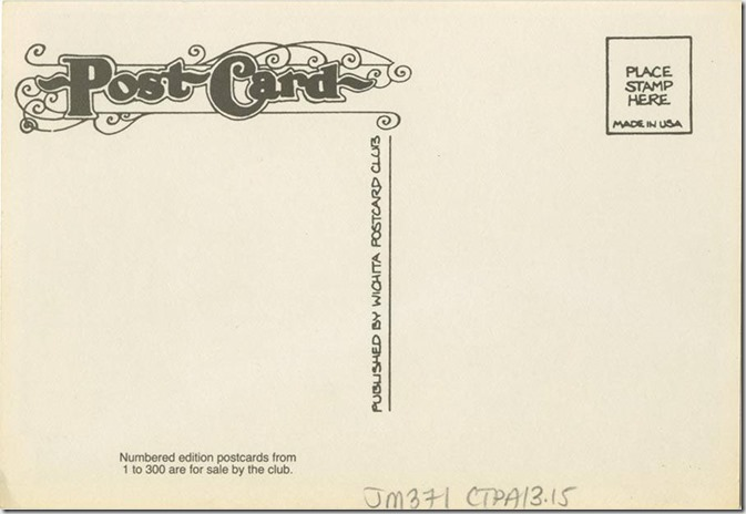 13th_Annual_Wichita_Postcard_Club_Show,_Wichita_Postcard_Club_(NBY_17466)