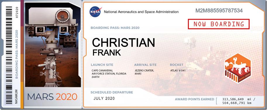 BoardingPass_MyNameOnMars_Mars2020